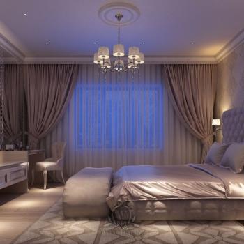 Як створити для себе ідеальну спальню?