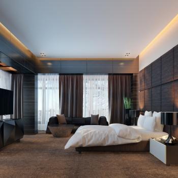 Меблі для готелів: особливості