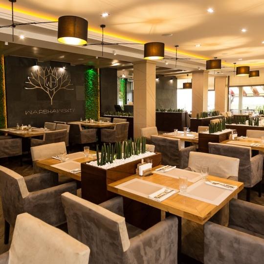 Меблі для кафе чи ресторану на замовлення