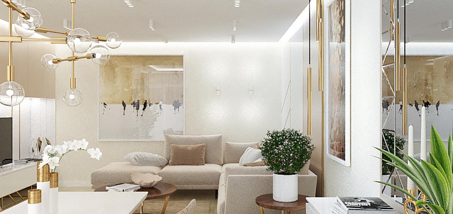 Эксклюзивная мебель для квартиры