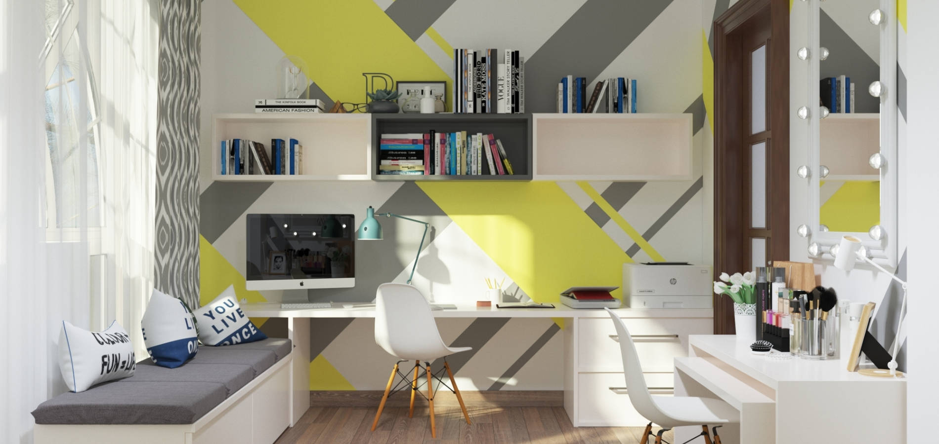 Кімната для підлтіка KRH_402