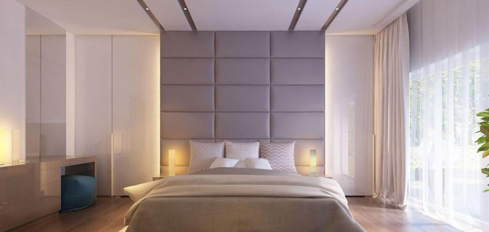 Спальня світла SMD_310