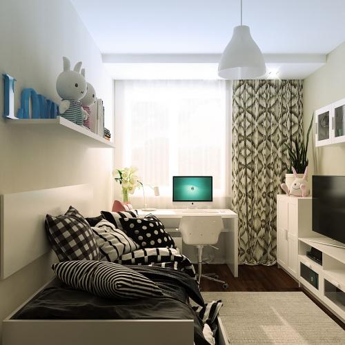 Детская комната KRMD_201