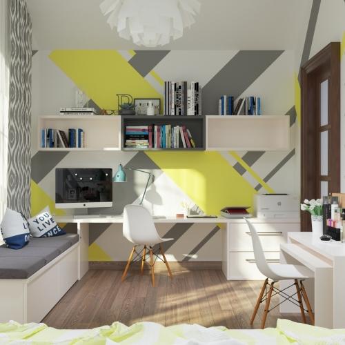 Комната для пидлтика KRH_402