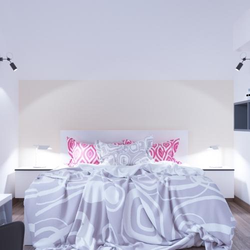 Кімната дівчинки KRH_401