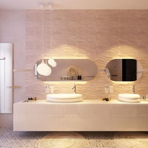 Ванная авторский дизайн WMD_209