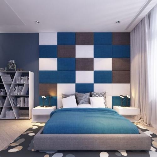Детская комната для мальчика KRH_406