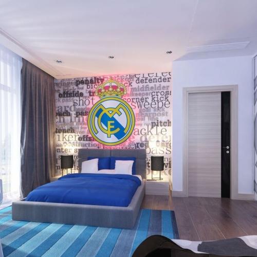 Кімната хлопчика KRH_403