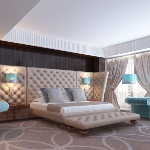 Спальня простора SK_112